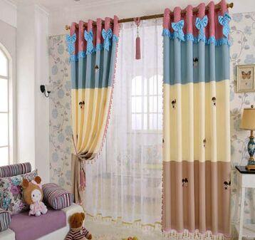 窗帘布艺生意好做吗