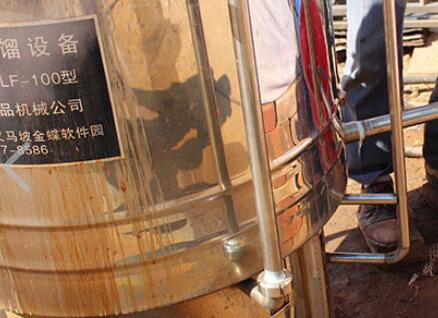 酿酒设备价格 酒立方酿造设备
