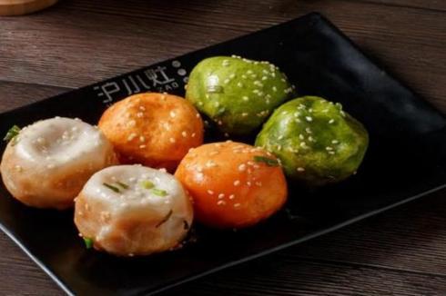 小县城开放了沪小灶生煎包的加盟权了吗