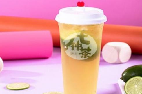 饮品店生意怎么样 七钟茶2019年需要多少*开店