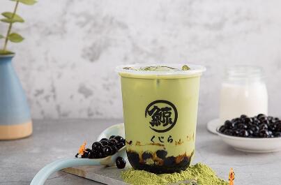 琉璃鲸饮品网红奶茶加盟店 为什么深受年轻人追捧