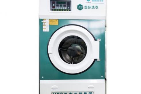 从什么渠道去了解UCC**洗衣这个项目 网址是什么