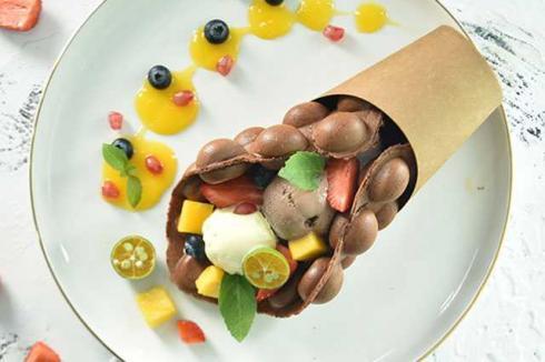 开一家冰淇淋店**吗 它值得投资吗