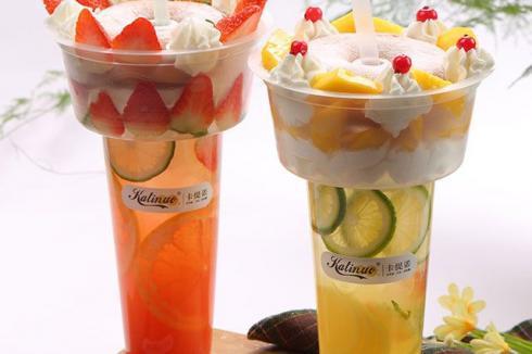 网红冰淇淋店加盟哪家好 未来发展的趋势如何
