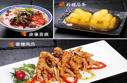 石锅饭加盟选哪家好 食趣石代