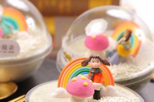 开甜品店利润分析 卡缇诺甜品有市场