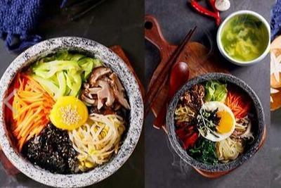 开一家伴小石石锅拌饭需要多大的面积