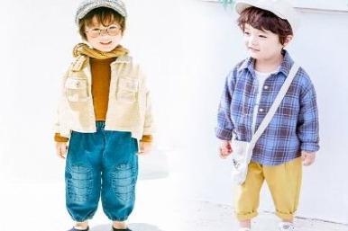 哪里童装批发又便宜质量又好 选择小黄麦童装好不好