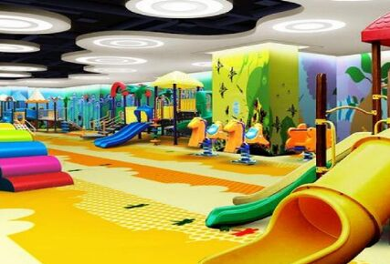 室内儿童乐园加盟品牌有哪些