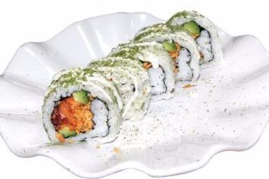 几平米的店面可以经营寿司吗
