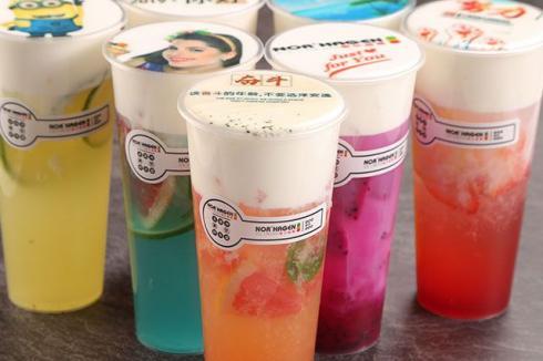 加盟冷饮店哪个品牌比较好 投资开店赚钱吗
