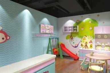 儿童餐厅如何选择店铺位置 你好猴子受众广开店灵活
