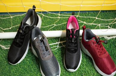 温尔缦这个品牌的健步鞋出名吗