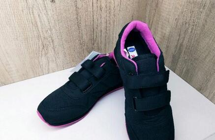 凌超老人鞋