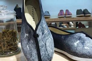 泗州布鞋生意好做吗