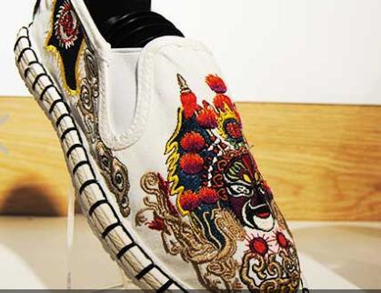 泗州布鞋加盟好吗 总共投入大概要多少钱