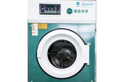 想代理UCC**洗衣的地区加盟权 需要什么资格