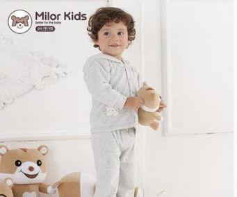 开一个童装店需要多少钱 米乐熊童装bwin中国官网能挣钱吗