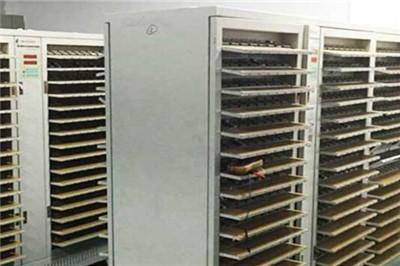 韓瑞斯鋰電池