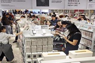 时尚百货连锁店加盟什么品牌好 家简生活值得信赖