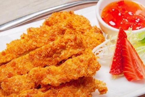 在重庆开一家鸡排店有生意吗