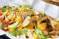 家庭式快餐外賣怎么做 開追魚記快餐