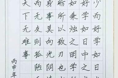 赵汝飞练字建州60周年标志设计图片