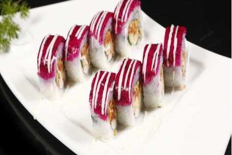 开一家寿司小吃店需要多少钱