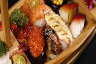 創業干什么比較好 嘿店壽司小吃項目好