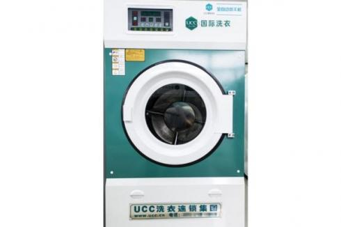 开家干洗店要多少* UCC**洗衣合作优势多