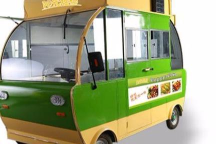 1万块*能做什么小生意 买小吃车够吗