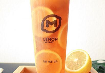 鲜果茶饮加盟费多少 柠檬工坊投资不大