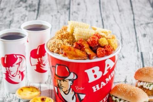 2019热门餐饮创业项目有哪些 贝克汉堡