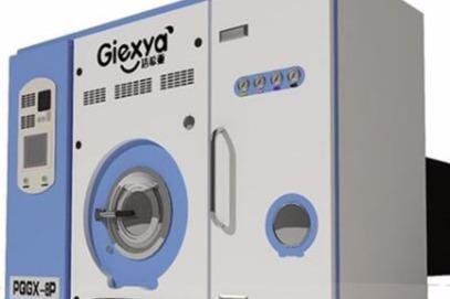 干洗技术培训哪个品牌好 开店总投资需要多少