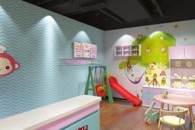 你好猴子儿童餐厅在小县城能加盟吗 需要具备哪些条件