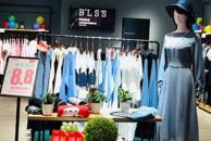 女裝如何經營 BLSS布倫圣絲女裝