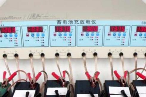 韩瑞斯锂电池为什么这么* 这个项目适合县城创业吗
