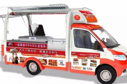 移动烧烤小吃车多少*一辆 哪个品牌实惠