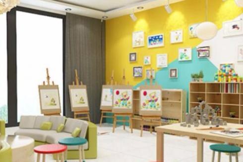 开一家少儿美术加盟店需要多少* 利润怎么样