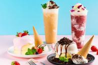 冰淇淋代理一天的營業額有多少 除去成本能賺多少