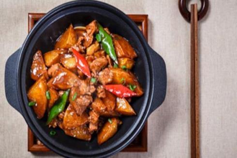 快餐经营选什么 食必思黄焖鸡米饭有市场