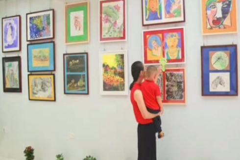 新艺代美术培训实体小店怎么加盟 加盟费及流程是什么