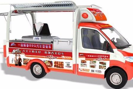 长沙多功能小吃车哪里买 价格是多少