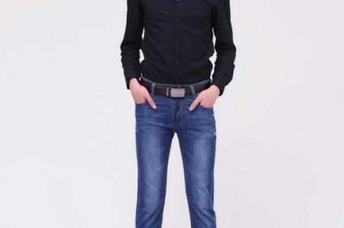 零售38元的牛仔裤有市场吗 利润有多少啊