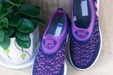 什么牌子的运动鞋适合老人 凌超老人鞋