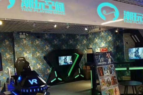 VR游戏体验馆适合在什么地方经营