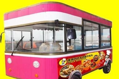 现在如何做小吃车生意 美味时代小吃车提供运营指导
