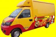 鎮上適合做小吃車生意嗎 美味時代開在鎮上有生意嗎