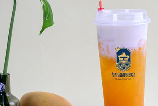 深度解析:嘟茶院茶饮店为什么这么受欢迎