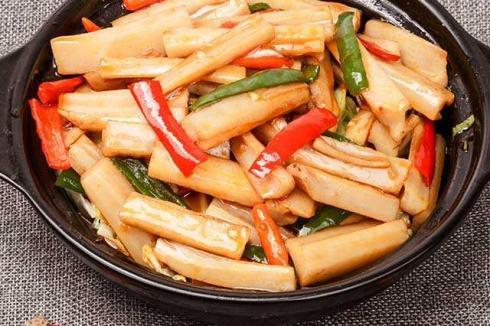 正宗瓦香雞醬料配方 辛麻到提供